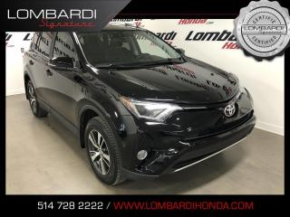 Used 2016 Toyota RAV4 XLE AWD TOIT BLUETOOTH  for sale in Montréal, QC