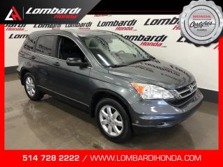 Used 2011 Honda CR-V LX|AWD|AUTOMATIQUE| for sale in Montréal, QC