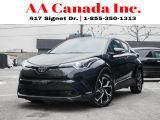 Photo of Black 2018 Toyota C-HR