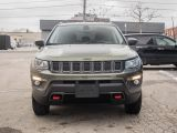 2018 Jeep Compass TRACKHALK