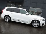 Photo of White 2016 Volvo XC90