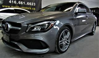 Used 2018 Mercedes-Benz CLA-Class CLA 250 for sale in North York, ON