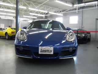 Used 2006 Porsche Cayman S for sale in North York, ON