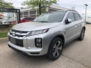New 2020 Mitsubishi RVR 2.4L AWC GT 2.4L AWC GT for sale in Mississauga, ON