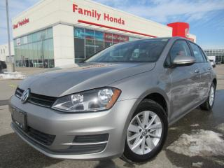 Used 2017 Volkswagen Golf 5dr HB Auto 1.8 TSI Trendline   GREAT VALUE!!!   for sale in Brampton, ON
