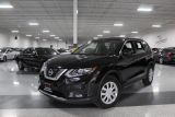 Photo of Black 2017 Nissan Rogue