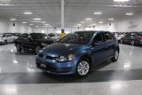 Photo of Blue 2016 Volkswagen Golf
