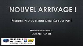 Used 2012 Nissan Murano SV AWD for sale in Laval, QC
