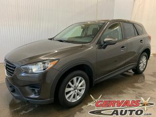 Used 2016 Mazda CX-5 GS 2.5 AWD GPS Caméra de recul Toit ouvrant Mags for sale in Trois-Rivières, QC