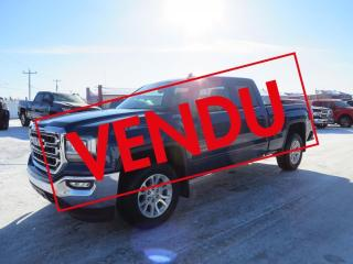 Used 2019 GMC Sierra 1500 SLE cabine double 4RM LIMITED for sale in Lévis, QC
