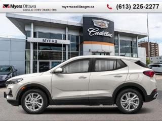 New 2020 Buick Encore GX for sale in Ottawa, ON