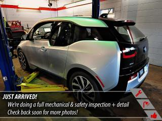 Used 2017 BMW i3 Range Extender for sale in Port Moody, BC