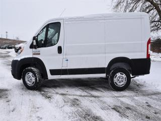 New 2020 RAM 1500 ProMaster Low Roof 118 in. WB for sale in Concord, ON