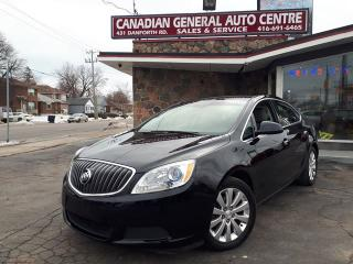 Used 2012 Buick Verano w/1SB for sale in Scarborough, ON
