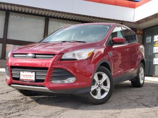 Used 2016 Ford Escape SE LOW KMs | ONLY 45K | CERTIFIED for sale in Waterloo, ON