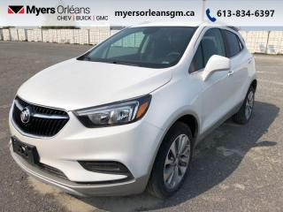 New 2020 Buick Encore Preferred  - SiriusXM for sale in Orleans, ON