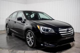 Used 2016 Subaru Legacy 3.6R LIMITED CUIR TOIT NAV MAGS for sale in Île-Perrot, QC