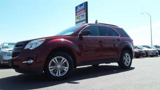 Used 2011 Chevrolet Equinox 1LT for sale in Brandon, MB