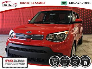 Used 2019 Kia Soul LX AUTOMATIQUE for sale in Québec, QC