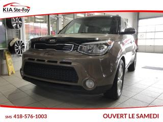 Used 2016 Kia Soul EX+ AUTOMATIQUE for sale in Québec, QC