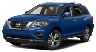 New 2020 Nissan Pathfinder SL PREMIUM for sale in Richmond Hill, ON