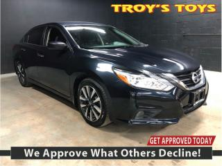 Used 2016 Nissan Altima SV for sale in Guelph, ON