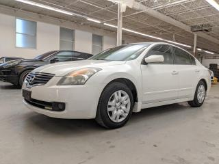 Used 2009 Nissan Altima 2.5 S/PUSH BUTTON START/LOADED! for sale in Toronto, ON