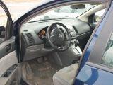 2009 Nissan Sentra SL