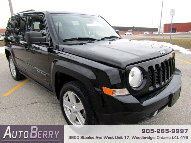 2015 Jeep Patriot SPORT - 4WD - 2.4L
