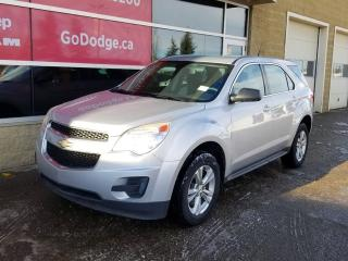 Used 2010 Chevrolet Equinox LS AWD for sale in Edmonton, AB