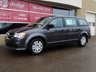 New 2020 Dodge Grand Caravan Back Up Camera for sale in Edmonton, AB