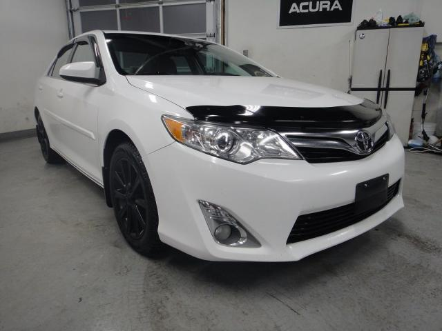 2013 Toyota Camry XLE MODEL,NO ACCIDENT,NAVI