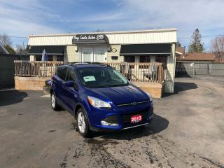 Used 2013 Ford Escape SE for sale in Sutton, ON