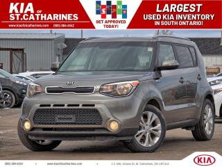 Used 2015 Kia Soul EX | Heated Seat | Cruise | Alloy Wheels for sale in St Catharines, ON