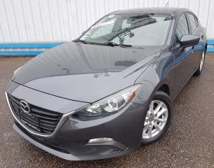 Used 2015 Mazda MAZDA3 GS Hatchback *HEATED SEATS* for sale in Kitchener, ON