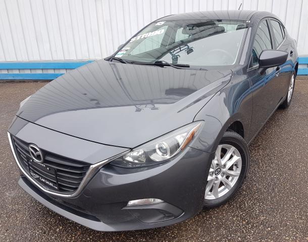 2015 Mazda MAZDA3 GS Hatchback *HEATED SEATS*