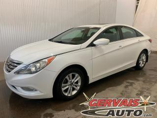 Used 2013 Hyundai Sonata GLS Mags Toit ouvrant Sièges chauffants for sale in Trois-Rivières, QC