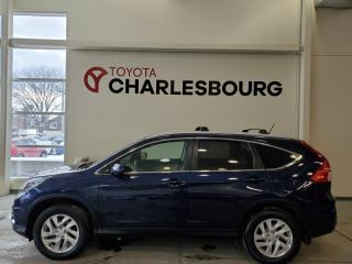 Used 2016 Honda CR-V EX AWD for sale in Québec, QC