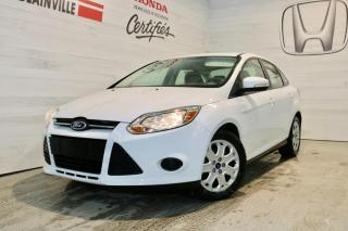 Used 2013 Ford Focus Berline SE 4 portes for sale in Blainville, QC