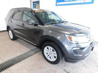 Used 2019 Ford Explorer XLT for sale in Listowel, ON
