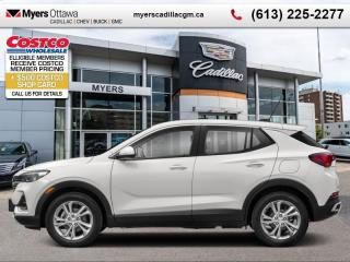 New 2020 Buick Encore GX Essence  -  Leather Seats for sale in Ottawa, ON
