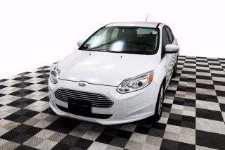 Used 2016 Ford Focus ELECTRIC for sale in New Westminster, BC