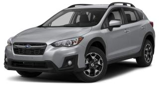 New 2020 Subaru XV Crosstrek Limited Engineered to change the crossover game - the exceptional 2020 Crosstrek has arrived! for sale in Charlottetown, PE