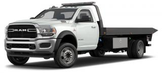 New 2019 RAM 5500 Chassis Tradesman/SLT - Heated Seats for sale in Surrey, BC