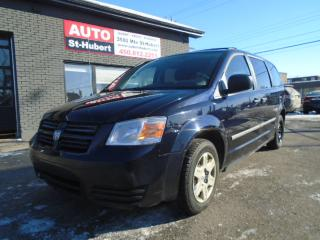 Used 2010 Dodge Grand Caravan SE for sale in St-Hubert, QC