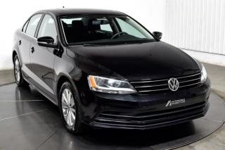 Used 2016 Volkswagen Jetta TSI TRENDLINE + TOIT MAGS A/C for sale in Île-Perrot, QC