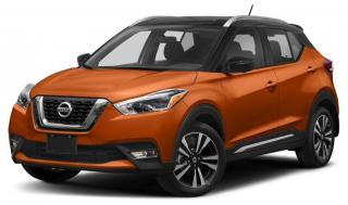 New 2020 Nissan Kicks SR for sale in Richmond Hill, ON