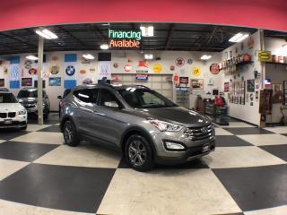 Used 2013 Hyundai Santa Fe FWD 4DR 2.4L AUTO PREMIUM for sale in North York, ON