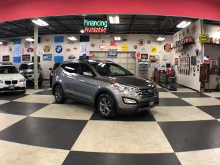 Used 2013 Hyundai Santa Fe FWD 4DR 2.4L AUTO for sale in North York, ON