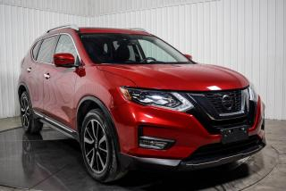 Used 2017 Nissan Rogue SL AWD CUIR TOIT NAV SIEGE CHAUFFANT A/C for sale in St-Hubert, QC